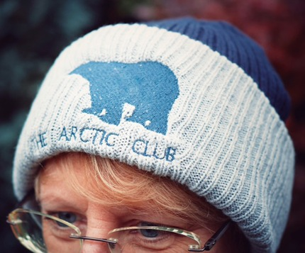 Arctic Club Hat