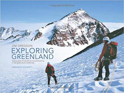 Exploring Greenland Cover