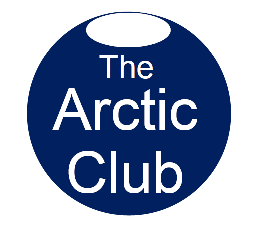 The Arctic Club logo